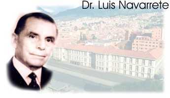 """navarrete1 - El pediatra que """"dió a luz"""" a Mamá Canguro en el Hospital San Juan de Dios de Bogotá"""